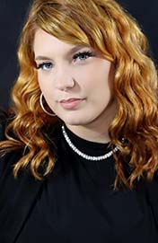 Brianna Berning