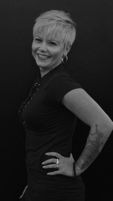 Jennifer Hurst