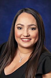 Maddie Perez