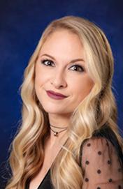 Samantha Foucha