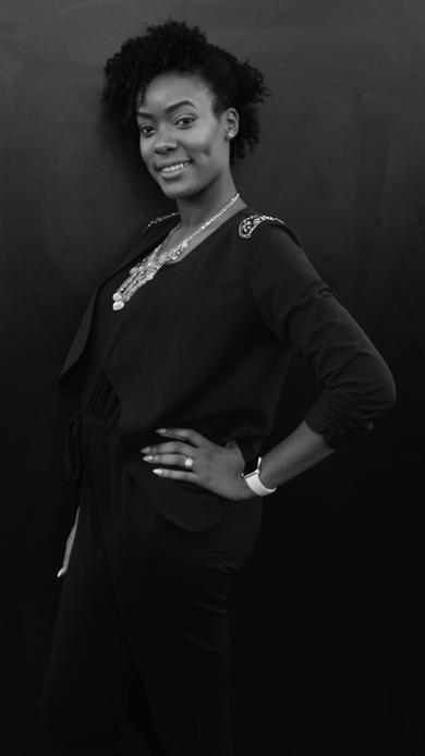 Shaniqua Nichols