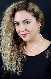 Luisa Patino